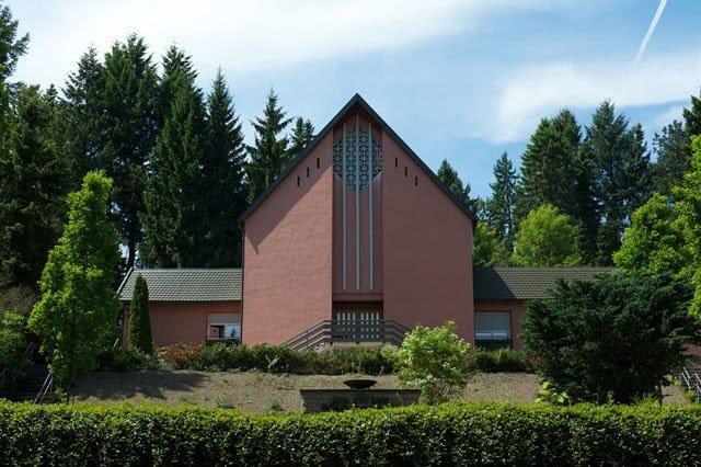 Krematorium Schmalkalden