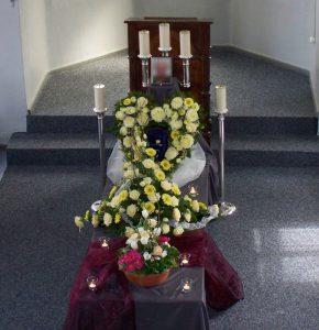 bestattungshaus martin becker trauerfeiern 21